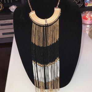 🔥Fancy statement necklace 🔥💣